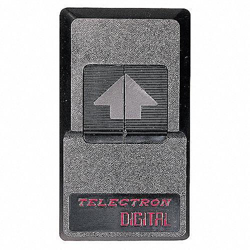 Telectron transmisor extra rango 100 pies accesorios - Accesorios para garajes ...
