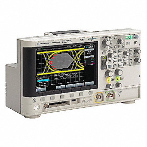 Oscilloscope, 2-channel, 70 MHz