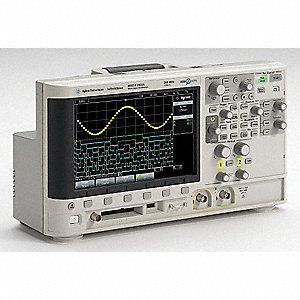 Oscilloscope, 2-channel, 100 MHz