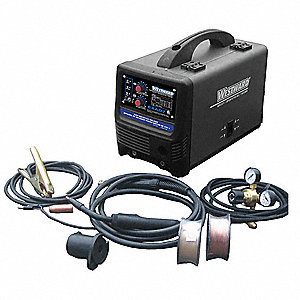 Multiprocess Welder, Input Voltage: 230