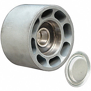 Heavy Duty, Idler Tension Pulley