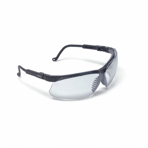 6935281d49ce4 HONEYWELL UVEX Genesis® Anti-Fog Safety Glasses, Clear .