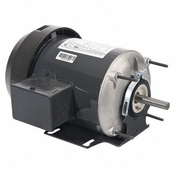 Dayton 1 6 Hp General Purpose Motor Split Phase 1725