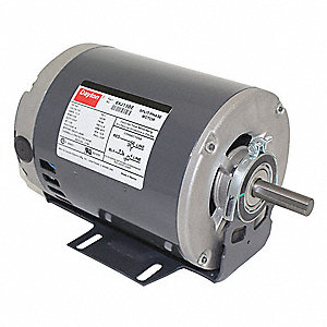 Dayton Gp Mtr Split Ph Odp 3 4 Hp 1725 Rpm 56 6xj13