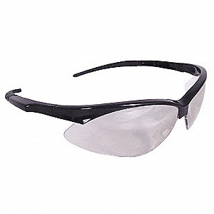 RAD-APOCALYPSE™ Scratch-Resistant Safety Glasses, Indoor/Outdoor Lens Color