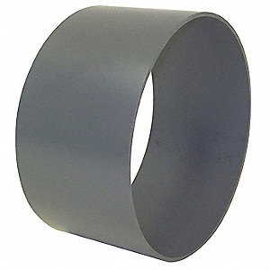 "Coupling,6"" Duct Size"