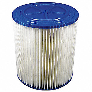 Filter,Cellulose,6-3/4x6-3/4x7 in.