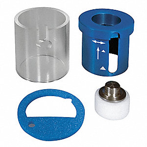 PROTECTIVE COVER TUNGSTEN GRINDER