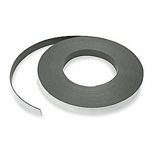 Magnetic Strips and Sheets - Flexible Magnets - Grainger Industrial ...