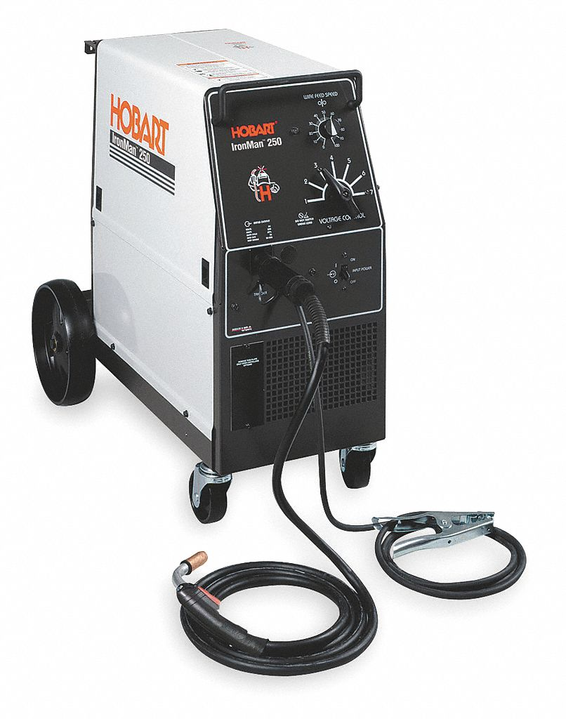 Contemporary Flux Wire Welder Picture Collection - The Wire - magnox ...