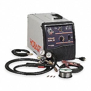 hobart welder wiring diagram on gas metal arc welding gun diagram,  thermal arc welder diagram
