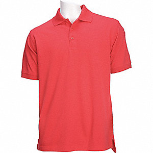 Professional Polo,Range Red,XL