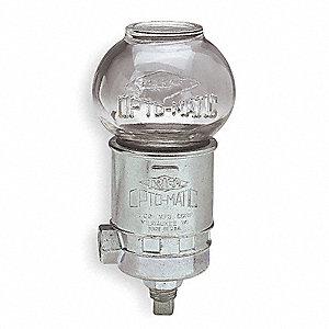 trico 4 oz glass constant level oiler 6y84930003