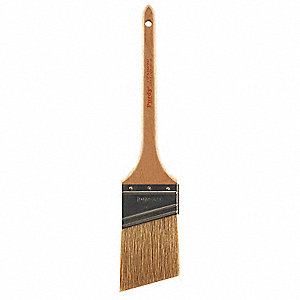 Paint Brush,Angle Sash,2-1/2""
