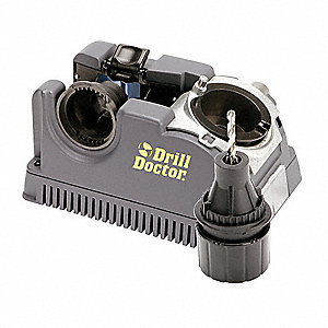 Drill Bit Sharpener,118 Or 135 Deg