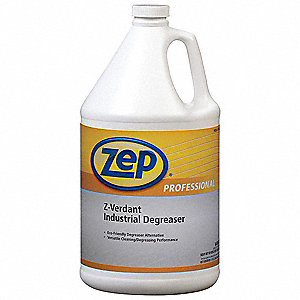 Unscented Degreaser, 1 gal. Bottle, Package Quantity 4