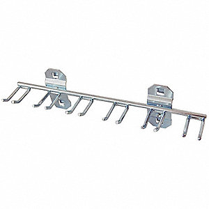Steel Multi-Prong Tool Holder