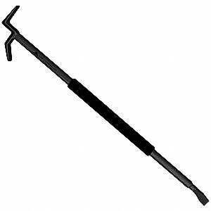 Entry Tool,3ft Handle,High Carbon Steel