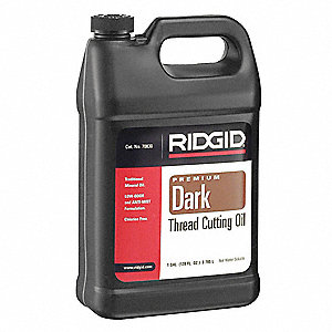 OIL 1 GAL DARK THREADING