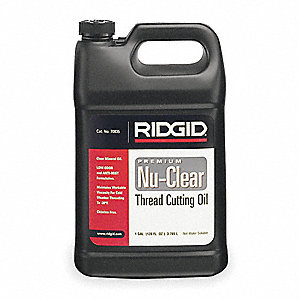 Cutting Oil,1 gal,Can