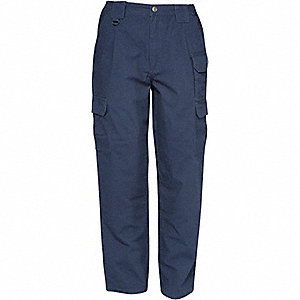"Women's Tactical Pants. Size: 14, Fits Waist Size: 32"", Inseam: 34"" to 36"", Fire Navy"