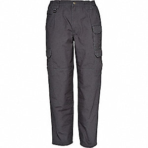 "Women's Taclite Pro Pants. Size: 14, Fits Waist Size: 32"", Inseam: 30"" to 32"", Black"