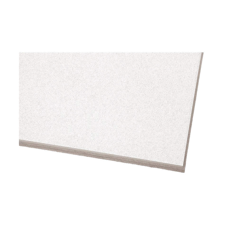 Armstrong Acoustical Ceiling Tile 24 Width 24 Length 1