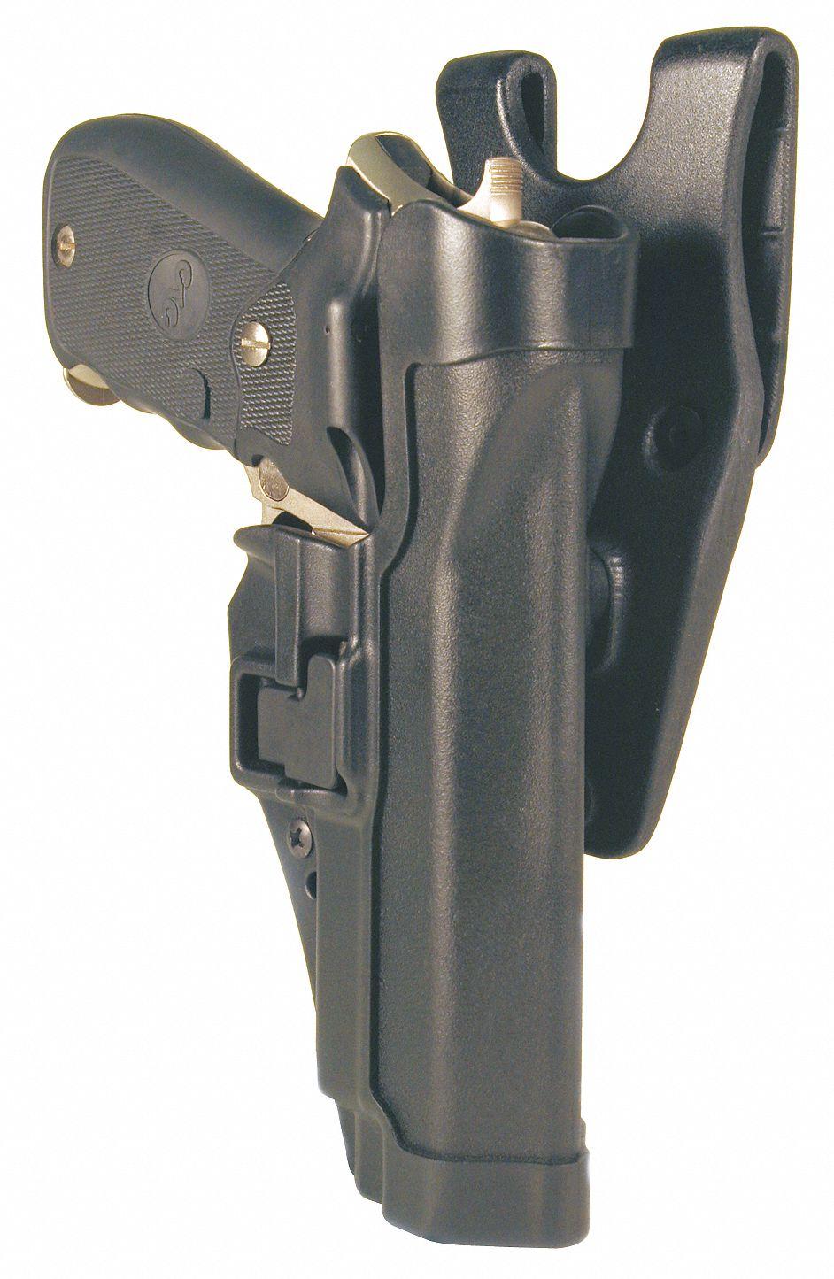 BLACKHAWK SERPA Taser X-26 Duty Holster