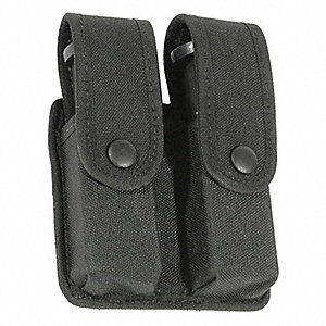 Divided Double Mag Case.Single