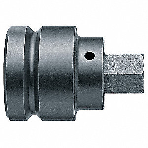 Socket Bit,3/4 in. Dr,5/8 in. Hex
