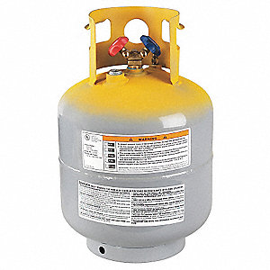 Recovery Tank, For Use With ProVax Portable AC Service System