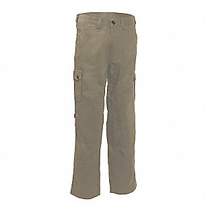 Pants,Cotton/Nylon,12.4 cal/cm2