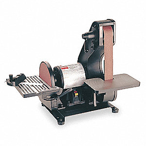 Dayton Sander Belt 2 X 42 In 6z117 6z117 Grainger