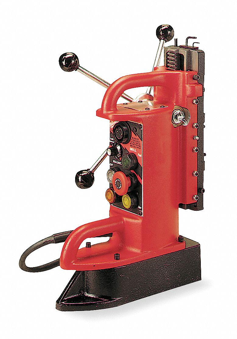 Magnetic Drill Press Base