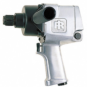 "General Duty Air Impact Wrench, 1"" Square Drive Size 100 to 900 ft.-lb."