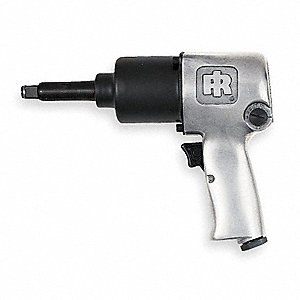 Air Impact Wrench,1/2 In. Dr.,8000 rpm