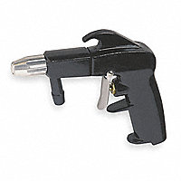 Abrasive Blasting Guns and Nozzles