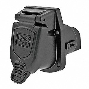 Blade Connector, 7-Way