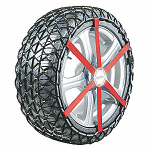 Tire Snow Chains, Compostie,PR