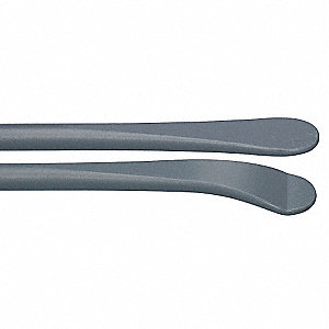 Mt and Demount Spoon, 18 In, Stl