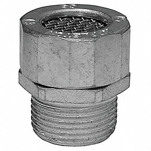 "3/8"" Threaded IMC, Rigid Non-Hazardous Location Drain"