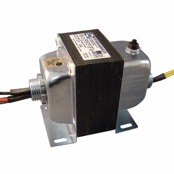 Functional Devices Inc Rib Class 2 Transformer 100 Va