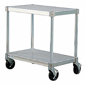 Mobile Equipment Stand,20x30x48