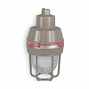 Metal Halide Light Fixture,With 2PDC8