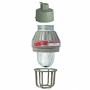 Incandescent Light Fixture With 2pdc8