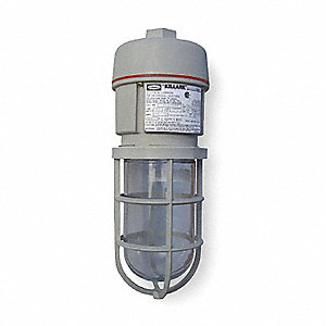 Incandescent Fixture,With 2PDH1 2PDG6