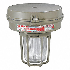 HPS Light Fixture, With 2PDE4 And 2PDE7