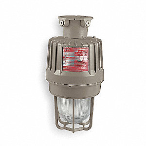 HPS Light Fixture, With 2PDC9