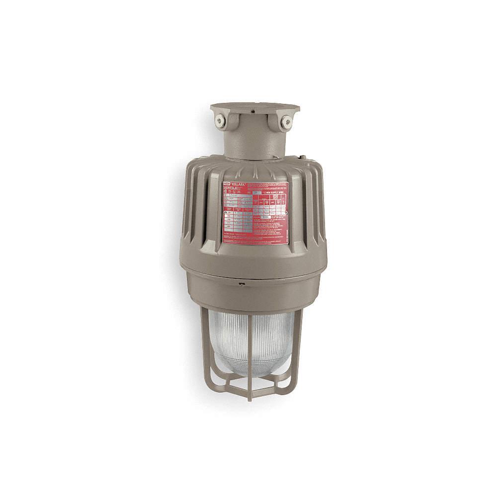 Metal halide light fixture with 2pdc9