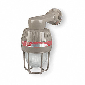 High Pressure Sodium Fixture,With 2PDD1